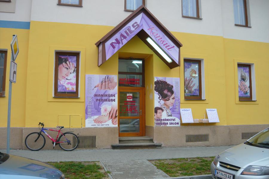 Tschechien nagelstudio Nagelstudio Asch